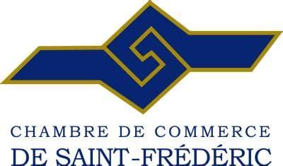 logo chambre logo chambre commerce st frederic 2