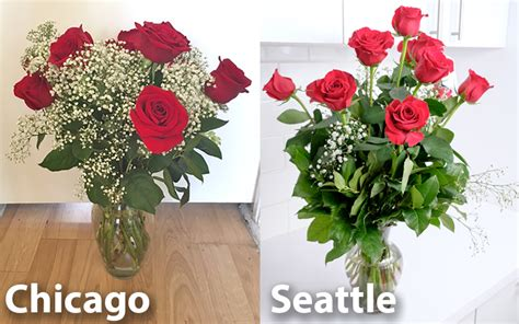 The Best Online Flower Delivery for 2017 - Reviews.com 1 800 Flowers Reviews Vs Ftd