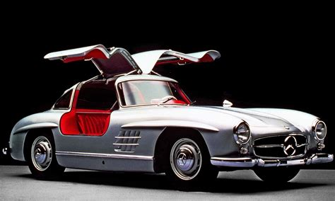 car mercedes mercedes benz gullwing supercar evolution