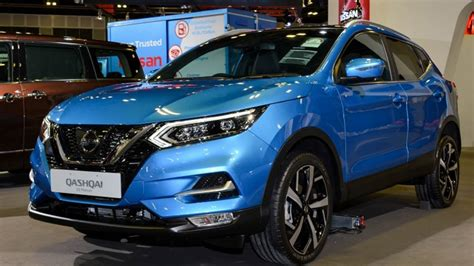 Nissan New 2020 by Nissan Qashqai Two New Hybrid Engines By 2020