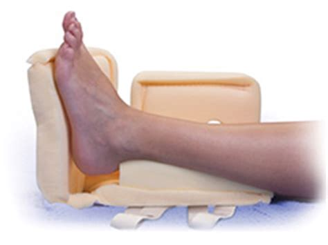 heel protectors for bed sores dm systems