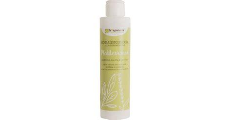 Organic Mediterranean Detox by La Saponaria Organic Mediterranean Shower Gel 200 Ml