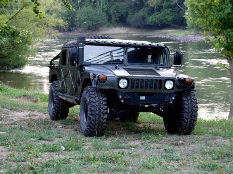 hummer parts hummer h1 history photos on better parts ltd