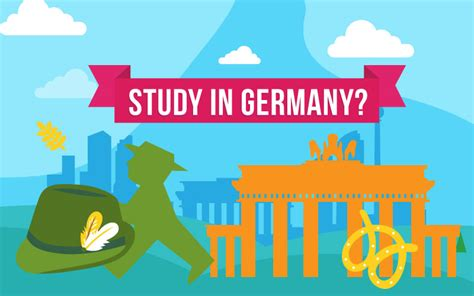Find In Germany Study In Germany Find The Best Universities In Germany