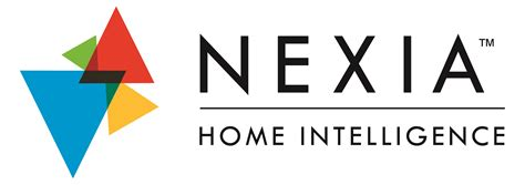 nexia home intelligence system home connectivity