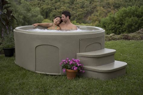 Cheap Detox Retreats by Lifesmart Rock Solid Spa With Play Operation