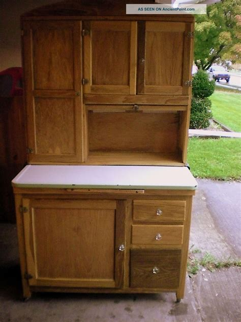 Antique Hoosier Cabinets by Kitchen Inspirational Antique Hoosier Kitchen Cabinet