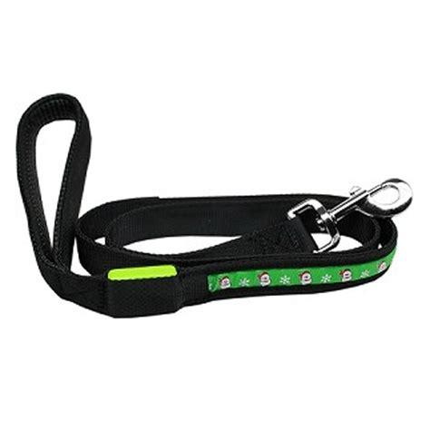 led leash led leash santa with same day shipping baxterboo