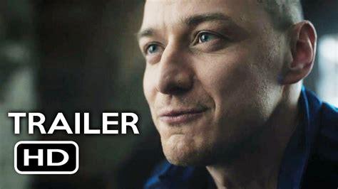 james mcavoy netflix movies split official trailer 2 2017 james mcavoy thriller