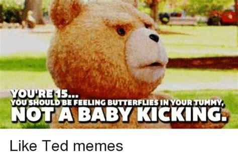Baby Kicking Meme - 25 best memes about baby kicking baby kicking memes
