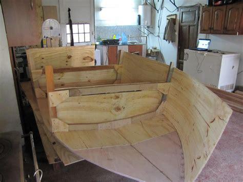 como construir un bote de madera construir un bote de madera taringa