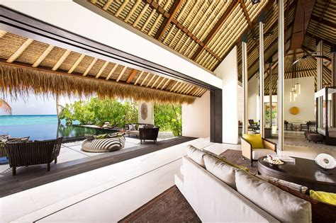 resort home design interior cheval blanc randheli hotel in the maldives 14 homedsgn