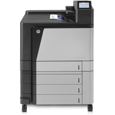 Printer Hp A3 Color hp color laserjet enterprise m855xh a3 colour laser printer ltd