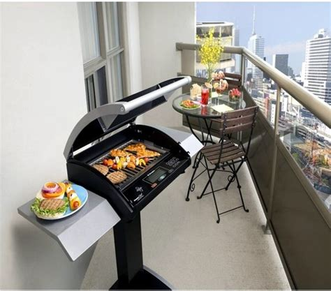 25 best ideas about balcony grill on small