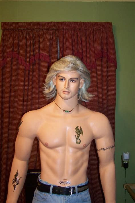 Ohhhhhh Lawd There Are Male Versions Of Quot Real Dolls