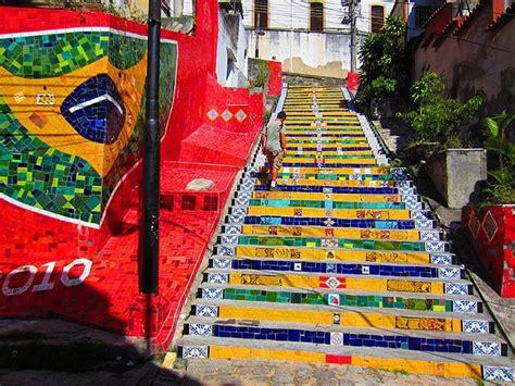 Bonita America 3d 14 das mais bonitas escadas ao redor do mundo