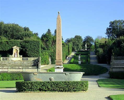 giardino di boboli entrata los lugares tras el libro inferno de dan brown el palacio