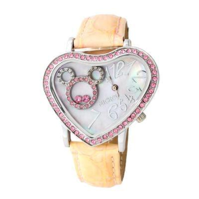 Jam Tangan Wanitacewek Alexandre Christie 2620 Original harga disney ms12195p1 mickey jam tangan wanita pink