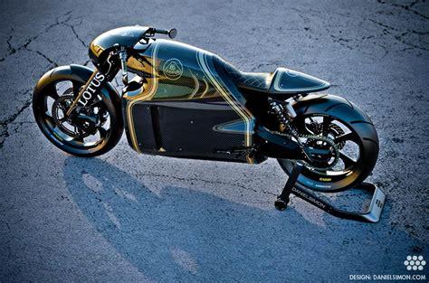daniel simon lotus lotus c 01 motorcycle design danielsimon
