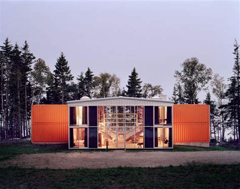 storage house shipping container homes maine container house design