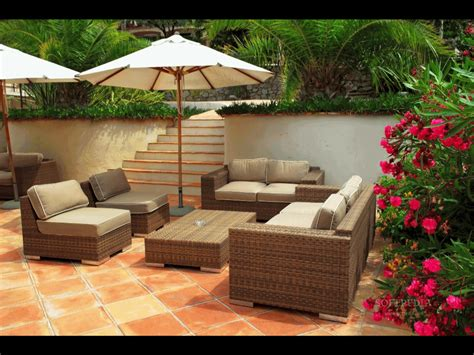 White Resin Wicker Chairs Outdoor Decorations White Resin Wicker Patio Furniture