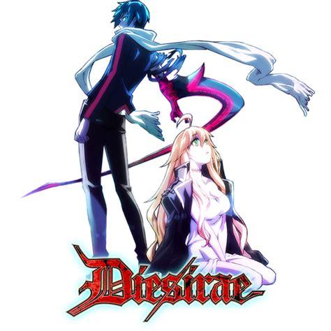 dies irae anime reseña dies irae anime icon by wasir525 on deviantart