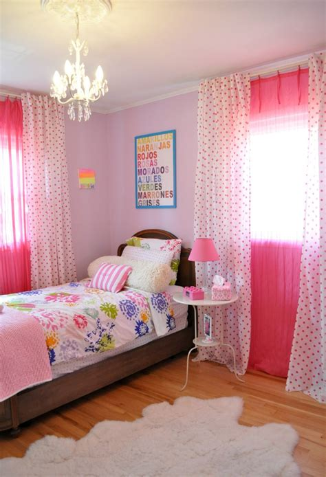 Ideas For Decorating Bedroom beautiful teenage bedroom chandeliers and cute for rooms