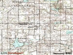 watkins colorado map my