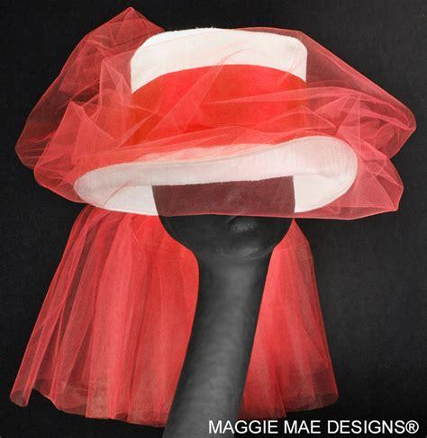mae design tess der144 004 white silk derby top hat with silk