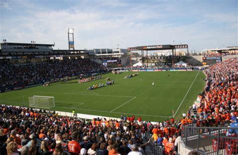 Fc Dallas Toyota Stadium Toyota Becomes Fc Dallas New Stadium Naming Partner