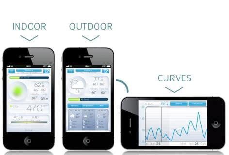 netatmo wi fi weather station won t let you pull a zooey