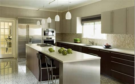 Kitchen Week Let There Be Light Illuminating Glass Modern Pendant Lighting For Kitchen