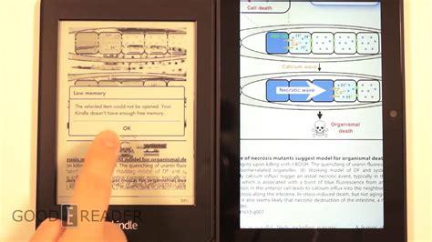 amazon kindle paperwhite 2 pdf experience youtube kindle fire hdx vs kindle paperwhite 2 reading comparison