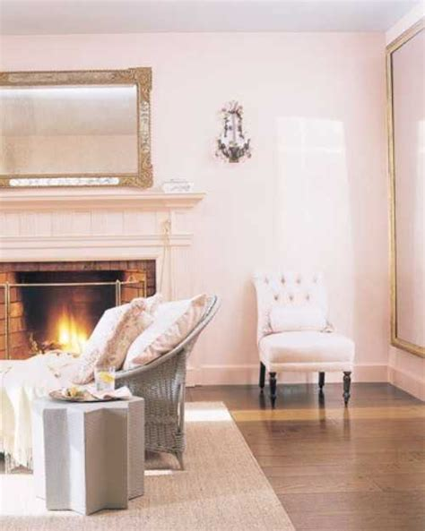 pale pink living room 15 modern interior decorating ideas blending gray and pink colors