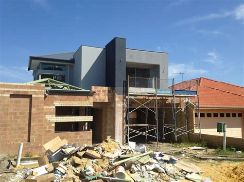 home building process custom homes building contractor gallery mjn