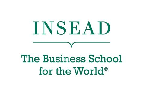 Insead Mba Cost by The One Where I Visited Insead Blackgirlmbaoncus