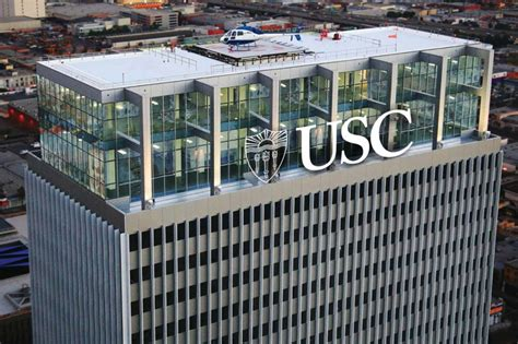 At T Office Of The President by Usc Name To Rise Downtown Los Angeles Usc News