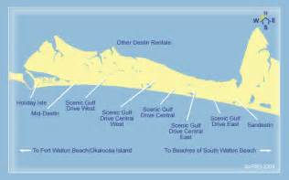 map of ta area florida royal seaesta unit 5