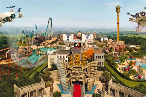 parco divertimenti cinecitt 224 world