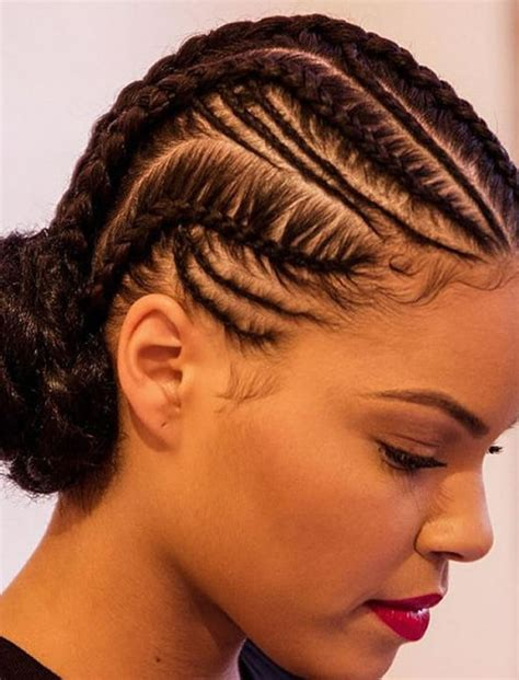 hairstyles braids images 23 stylish french braid hairstyles photos and video