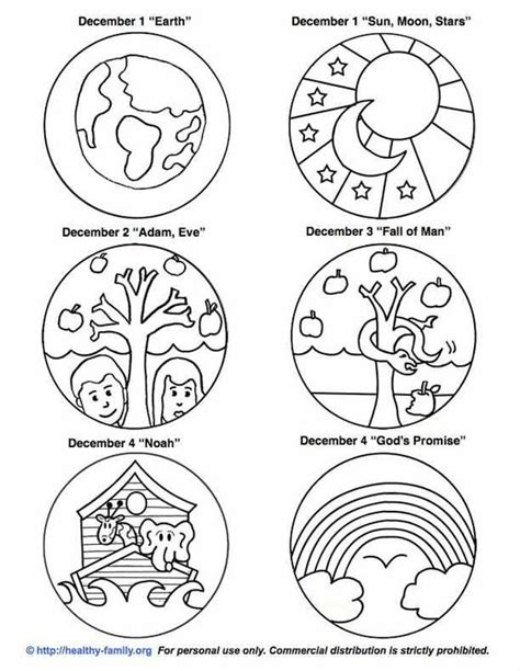 printable jesse tree ornaments 26 free clip art jesse tree advent patterns use for