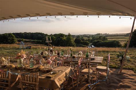 wedding venues kent uk wedding venues in kent south east wilderness weddings