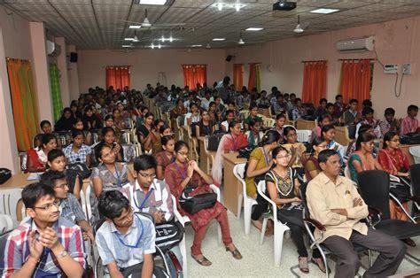 Kakatiya Mba Department by College Kakatiya College Warangal