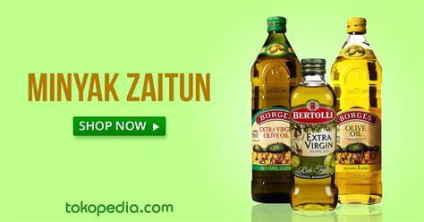 Minyak Zaitun Jakarta jual minyak zaitun