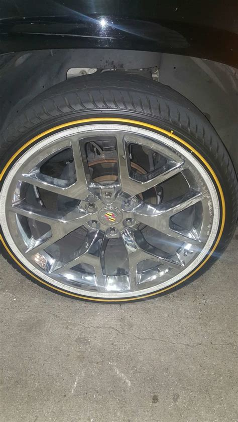24inch vogue tires cadillac escalade rims for sale in