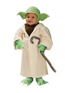 halloween costumes child yoda toddler costume