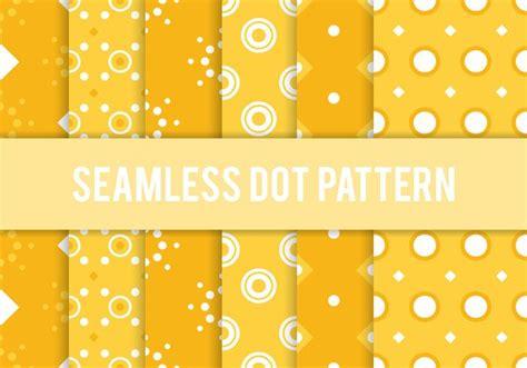 dot pattern system yellow dot pattern download free vector art stock