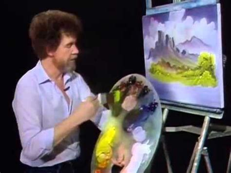 bob ross painter net worth tribute to bob ross painter