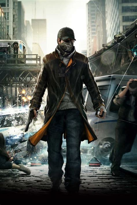 Bd Ps4 Watchdog 2 Reg 3 All New Sealed Bnib 58 best aiden pearce images on videogames