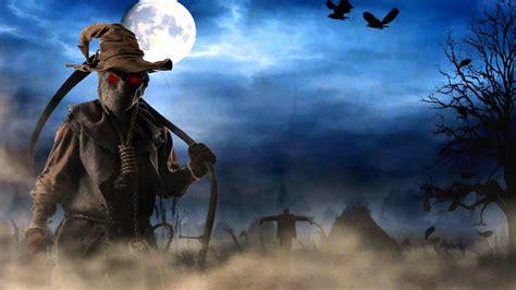 imagenes uñas halloween 2015 halloween 2015 3 the scarecrow youtube